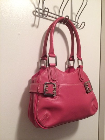 BCBGeneration Tote in Pink