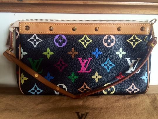 Louis Vuitton Monogram Limited Edition Shoulder Bag