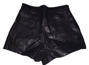 Paper Heart Mini/Short Shorts Black