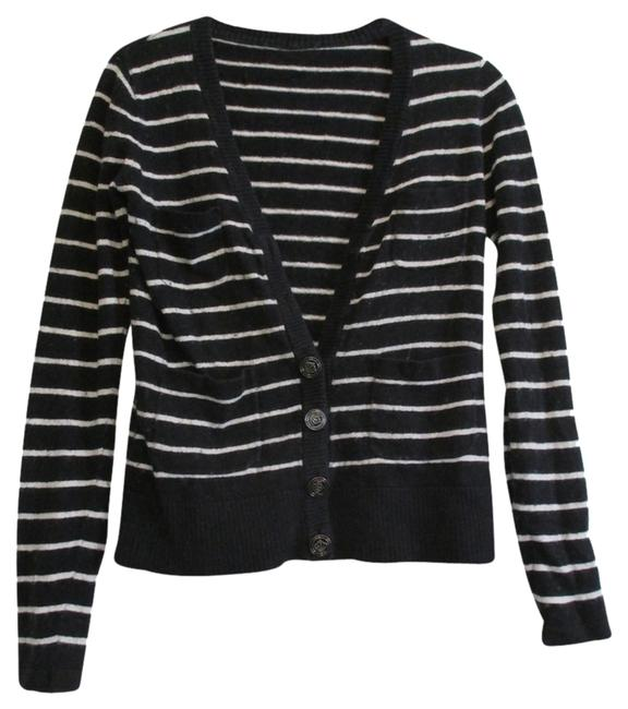 Preload https://item4.tradesy.com/images/black-cardigan-size-4-s-1126728-0-0.jpg?width=400&height=650