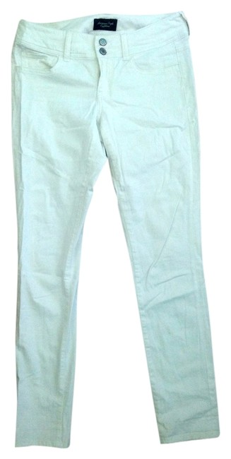 Preload https://item2.tradesy.com/images/american-eagle-outfitters-white-skinny-pants-size-4-s-27-1126821-0-0.jpg?width=400&height=650