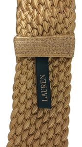 Ralph Lauren Rope belt