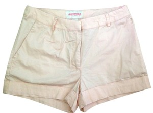 H&M Preppy Shorts Light Pink