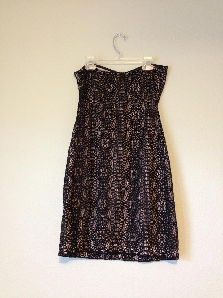 Urban outfitters casual dress short black above knee 70 for Urban outfitters wedding dresses