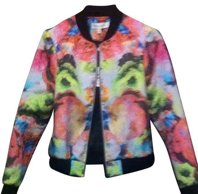 Finders Keepers NEON Jacket