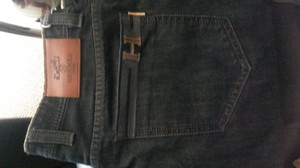 Hermes Relaxed Fit Jeans