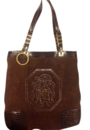 Preload https://item4.tradesy.com/images/tory-burch-classic-large-city-brown-suedeleather-tote-11273-0-0.jpg?width=440&height=440