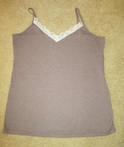 Old Navy Xxl 2x 18/20 Cami Top Brown
