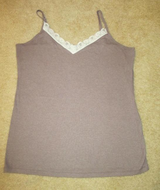 Old Navy Xxl 2x 18/20 Top Brown