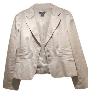 Ann Taylor very light pink Blazer