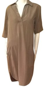 Rachel Roy short dress Olive on Tradesy