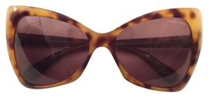 Tom Ford Nico Sunglasses