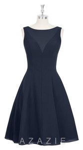 Azazie Bridesmaid Bridesmaid Dress