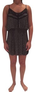 Ecote short dress on Tradesy
