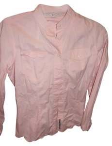 Tommy Hilfiger Button Down Shirt light pink