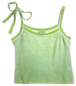 Banana Republic Top Lime Green