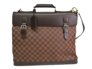 Louis Vuitton EBENE Travel Bag