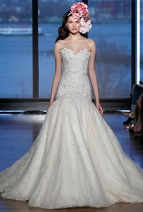 Ines Di Santo Sistine Wedding Dress