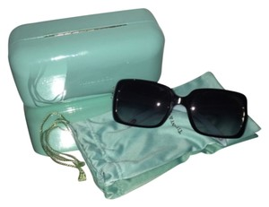 Tiffany & Co. Tiffany Victoria Square Sunglasses
