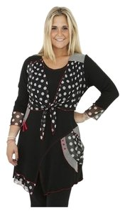 One O One Paris Tunic