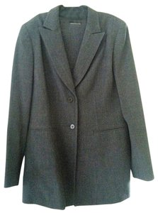 Anne Klein GRAY PANT SUIT