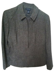 Ann Taylor WASHED WOOL SUIT