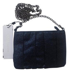 BCBGeneration Bcbg Strap Leather Cross Body Bag