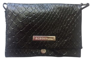 BCBGeneration Bcbg Black Clutch
