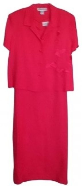 Preload https://item2.tradesy.com/images/lord-and-taylor-raspberry-super-sale-2-piece-jacket-long-formal-dress-size-14-l-112836-0-0.jpg?width=400&height=650