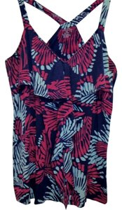 Lane Bryant 18/20 Top Floral