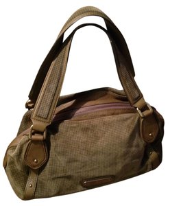 Cole Haan Satchel in Brownish Green