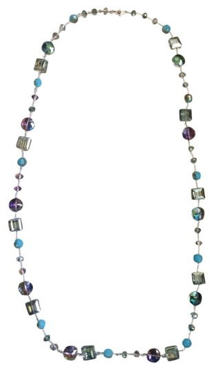 """Other 36"""" Beaded Necklace"""