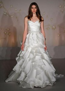 Jim Hjelm Jh8064 Wedding Dress