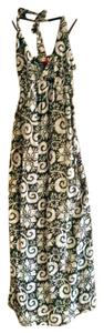 Maxi Dress by Old Navy Floral