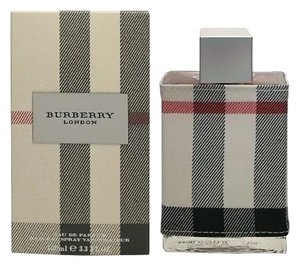 Burberry London NEW in Box BURBERRY LONDON PERFUME Fabric EDP 3.4 oz 3.3 NEW edition