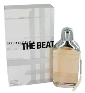 Burberry NEW in Box BURBERRY THE BEAT 2.5 oz Women perfume