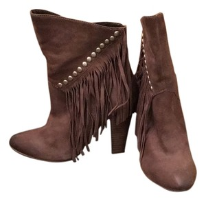 Steve Madden Dark brown Boots
