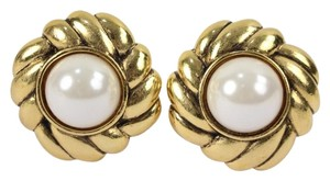 Chanel Chanel Earrings CCAV363