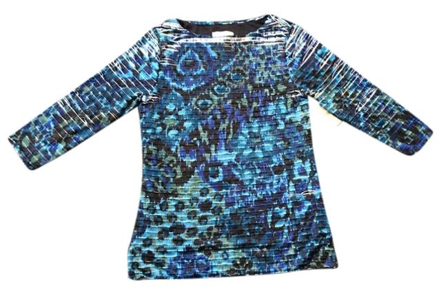 Preload https://item3.tradesy.com/images/coldwater-creek-multi-color-waterfall-tunic-size-2-xs-1128862-0-0.jpg?width=400&height=650