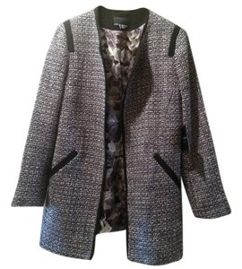 Cynthia Rowley New Blazer Coat
