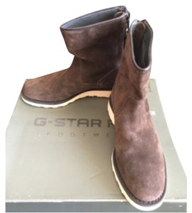 G-Star RAW Boots