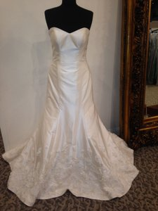 Martina Liana St372/zp Wedding Dress