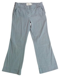 J.Crew Favorite Fit Twill Chino Twill Chino Weathered Broken-in Short 8s 8 Short Cotton Boot Cut Jeans-Coated