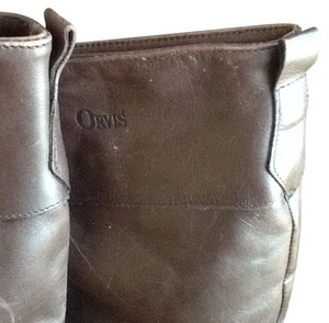 ORVIS Brown Boots