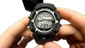 Casio Casio G Shock GW 2310 Watch New Without Tag Model # 3195