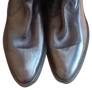 Davos gomma Brown Boots