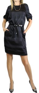 Pringle of Scotland short dress black on Tradesy