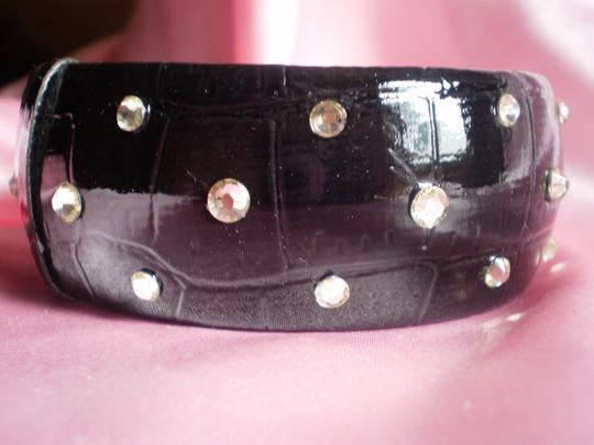 Other NEW RHINESTONE BANGLE