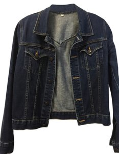 Earl Jean Denim Jacket