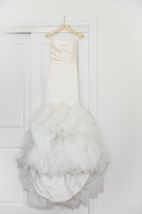 Vera Wang Vera Wang Ethel Wedding Dress
